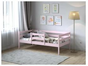 Кровать Viki VK-11Р Розовый