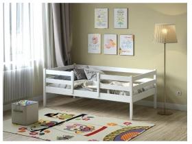 Кровать Viki VK-2-22 Белый
