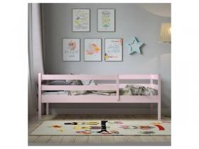 Кровать Viki VK-33Р Розовый