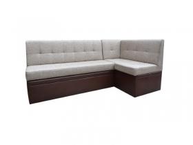 Кухонный диван со спальным местом КУ-23