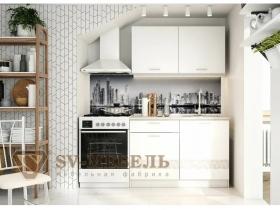 Кухонный гарнитур Джаз 1,2