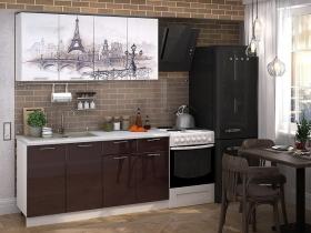 Кухонный гарнитур Париж