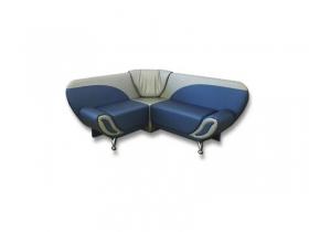 Кухонный уголок диван КУ-2 New