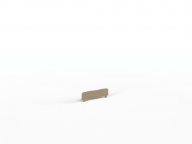 Ограждение для кровати Малина ДМ-К1-4-5