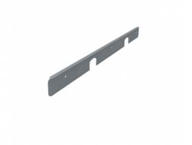 Планка Угловое соединение для столешницы к кухням Столлайн