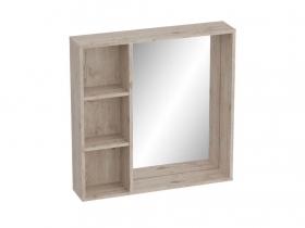 Полка с зеркалом Фан