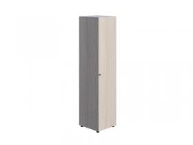 Шкаф 1-створчатый Мийа-3 А ШК-003