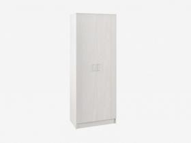Шкаф 2-х створчатый Ронда ШКР 800.2 Анкор