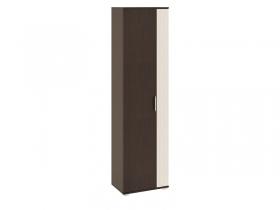 Шкаф для одежды Эрика Венге Цаво-Дуб Белфорт