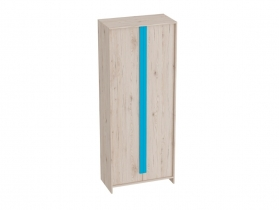 Шкаф двухдверный Скаут