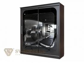 Шкаф-купе 19 СВ Инфинити 1500
