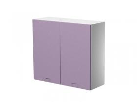 Шкаф навесной Герда на 800 ШНП80-7-2 800х300х720 мм
