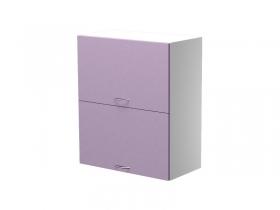 Шкаф навесной с 2мя дверцами Герда на 600 ШН-60-33Г 600х300х720