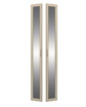 София СТЛ 3 СТЛ.098.24 Двери с зеркалом 2 шт для СТЛ.098.01-03-06-07 295х21х2284