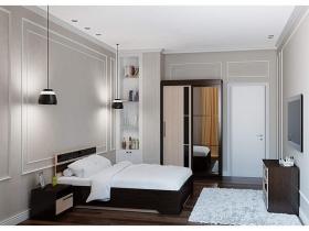 Спальня Эдем 2 Дополнительная комплектация 3