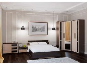 Спальня Эдем 2 Дополнительная комплектация 4