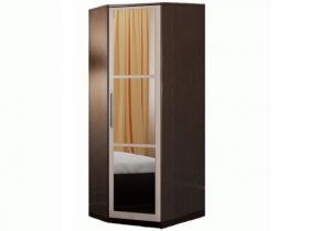 Спальня Эдем 2 Шкаф угловой 786х2100х786 мм