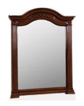Спальня Карина 3 Зеркало К3-1 880х1110