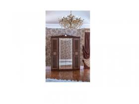 Спальня классическая Грация СГ-02 Шкаф 4-х дверный