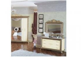Спальня классическая Версаль СВ-6 Комод