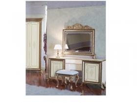 Спальня классическая Версаль СВ-8 Зеркало без Короны