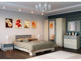 Спальня Лагуна-2 Сосна Джексон