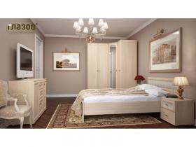 Спальня Милана