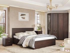 Спальня модульная Мадэра