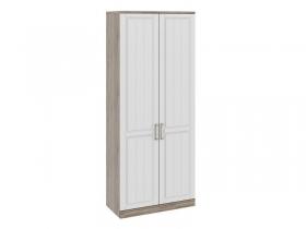 Спальня Прованс Шкаф для одежды с 2-мя глухими дверями СМ-223.07.003 2178х900х580 мм