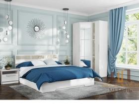 Спальный гарнитур Николь-1