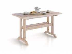 Стол деревянный Карелия МС-2