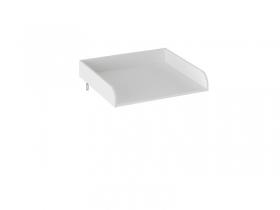 Стол пеленальный Тедди ТД-294.04.11 ШхВхГ 724х122х667 мм