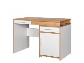 Стол письменный Вуди 12.25 ШхВхГ 1100х753х650 мм