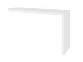 Стол поворотный Белый Венето СТЛ-266-18 1160х690х395
