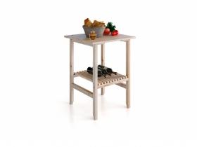 Стол садовый Карелия МС-30