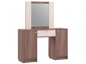Стол туалетный с зеркалом Аврора СТ-4