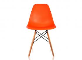 Стул SC-001 оранжевый