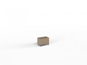 Ящик для игрушек Малина ДМ-Т-4-5 Ясень Шимо