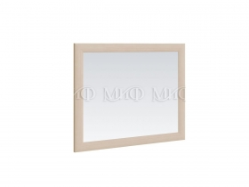 Зеркало Грация ШхВ 800х650 мм