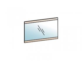 Зеркало Лотос З-802 Бодега белая
