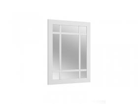 Зеркало настенное Ривьера ЗН-12 Дуб Сонома-Белый ШхВхГ 600х800 мм